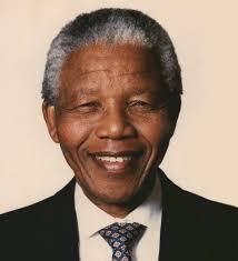 NELSON MANDELA , UNE LÉGENDE DU SIÈCLE !