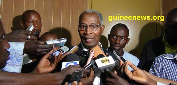 BAH Oury à Guineenews:» M.Alpha CONDE est en train de ruiner les intérêts de la Guinée»