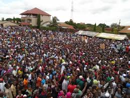 mobilisation populaire